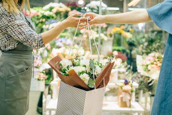 מחפשים משלוחי פרחים ברמת גן?, עלי דפנה